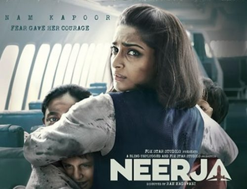 MAD Studios brings the perfect cinematic experience to the audience with 'Neerja'