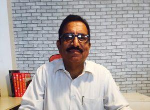 Jitendra Bagga